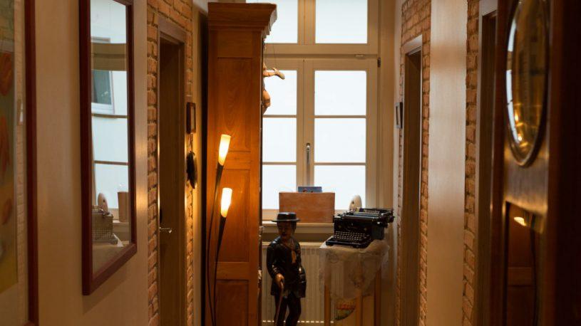 ROOMS - Hotel - Restaurant Homburger Hof